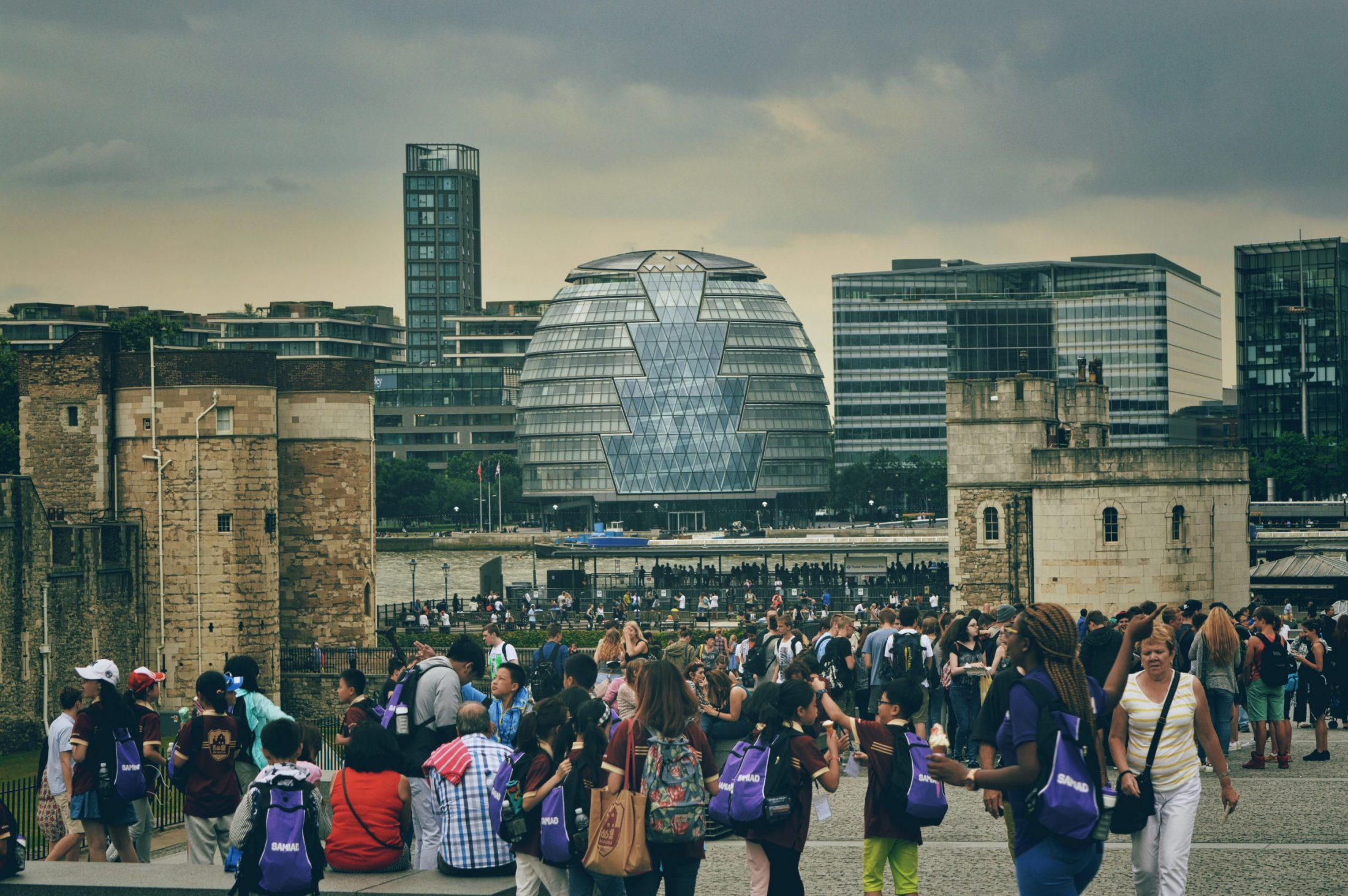 A London Edited